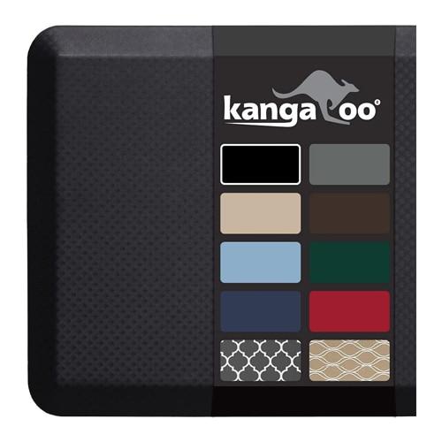 Kangaroo 3/4-Inch-Thick Superior Cushion