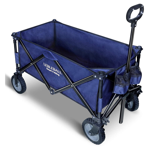 LEBLEBALL Garden Cart