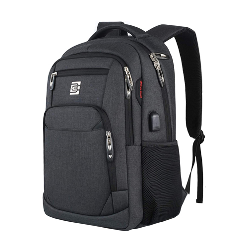 Laptop Anti-theft College Backpack