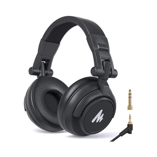 MAONO 50mm Drivers Studio Headphones