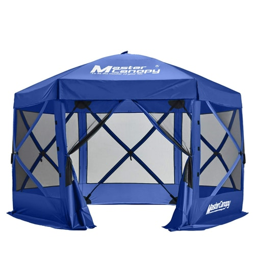 MASTERCANOPY Escape Shelter Screen House