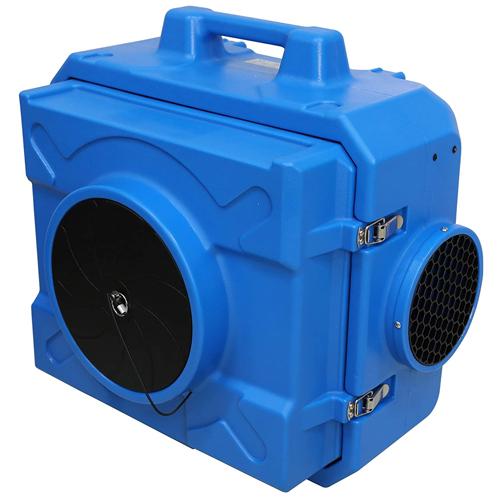 MOUNTO AF500 Industrial HEPA Air Scrubber