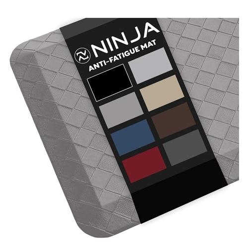 Ninja Brand Premium Floor Comfort Mat