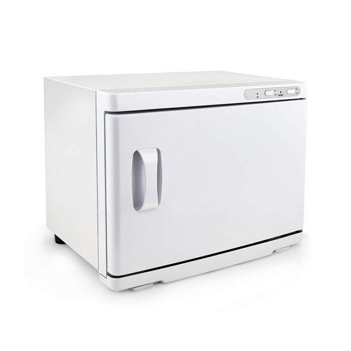 StateRiver Large Spa Hot Towel Cabinet