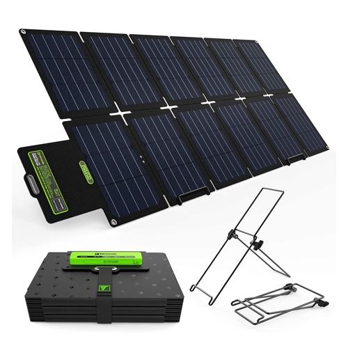 TP-Solar Upgrade Topsolar 100W Solar Panel Kit