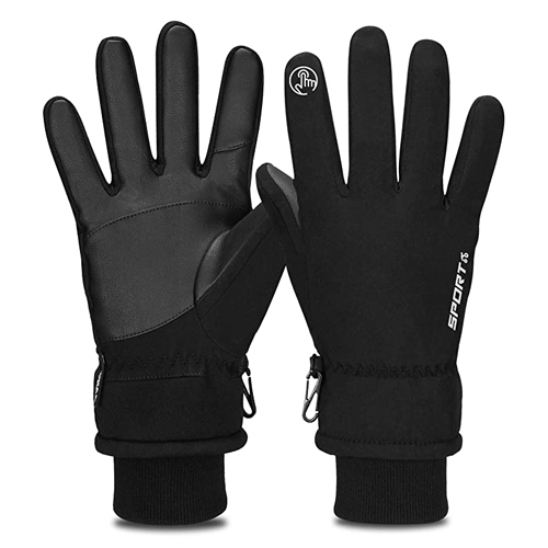 Yobenki Winter Gloves