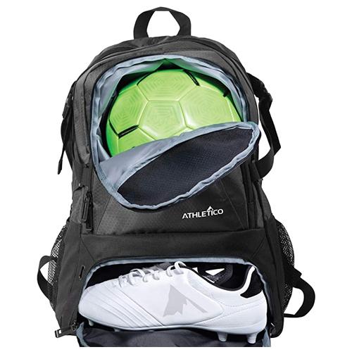 Athletico National Basketball Bag