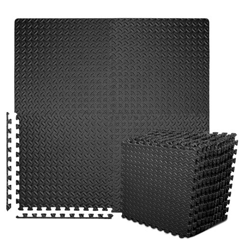 BEAUTYOVO Puzzle Exercise Mat