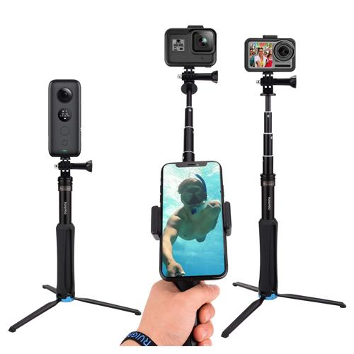 CamGek Selfie Stick for GoPro