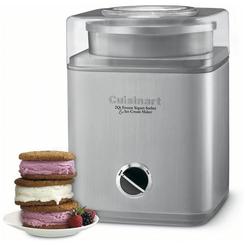Cuisinart ICE-30BC Ice Cream Maker