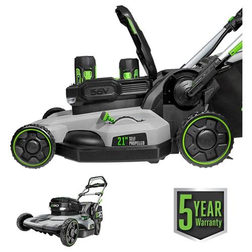 EGO Power+ LM2142SP Lawn Mower
