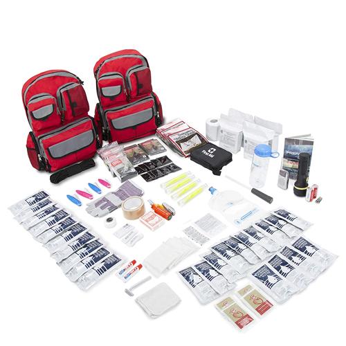 Emergency Zone Survival Kit