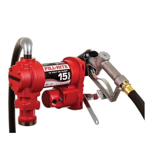 Fill-Rite FR1210H Fuel Transfer Pump