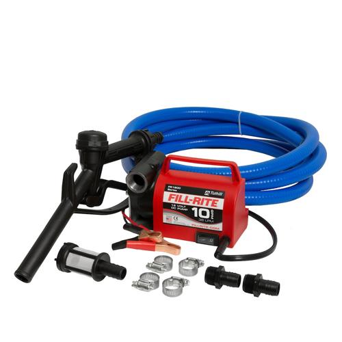 Fill-Rite FR1614 Diesel Fuel Transfer Pump