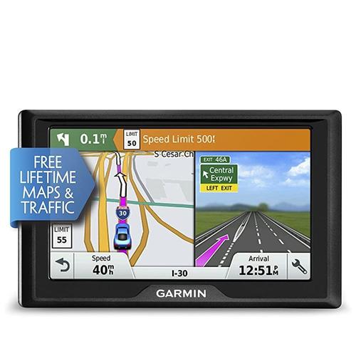 Garmin Drive 50 Navigation System