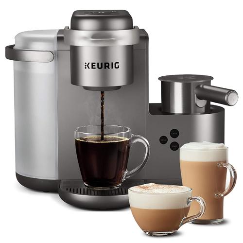 Keurig K-Cafe Special Edition Single-Serve K-Cup Pod Coffee