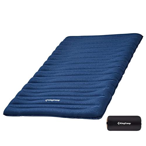 KingCamp Anti-Rollover Air Mattress Pad Bed