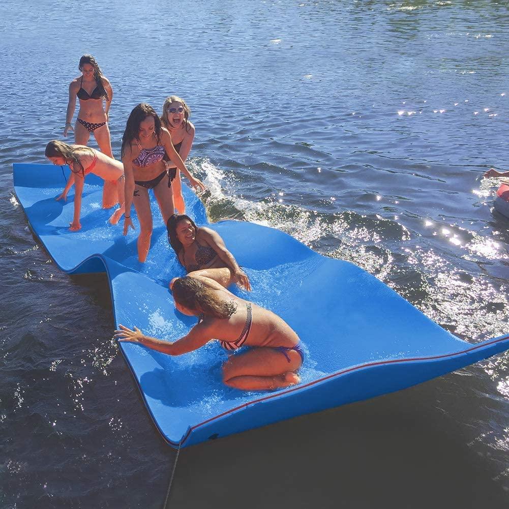 MarKnig Floating Water Mat
