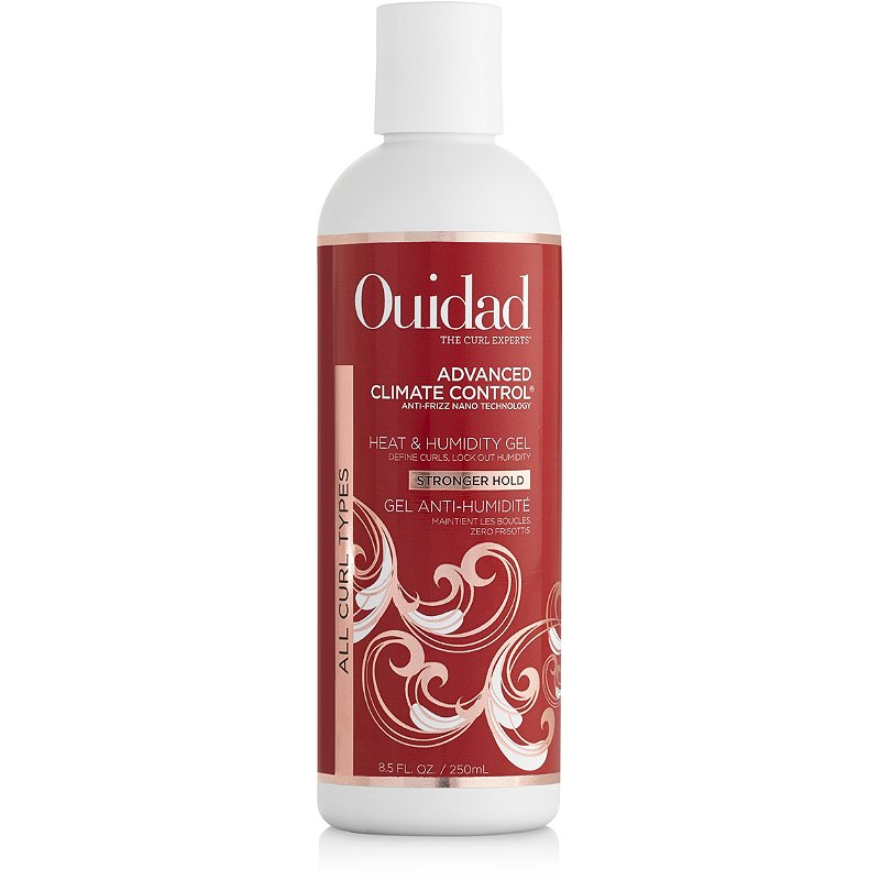 OUIDAD Advanced Climate Control Heat & Humidity Stronger Hold Gel