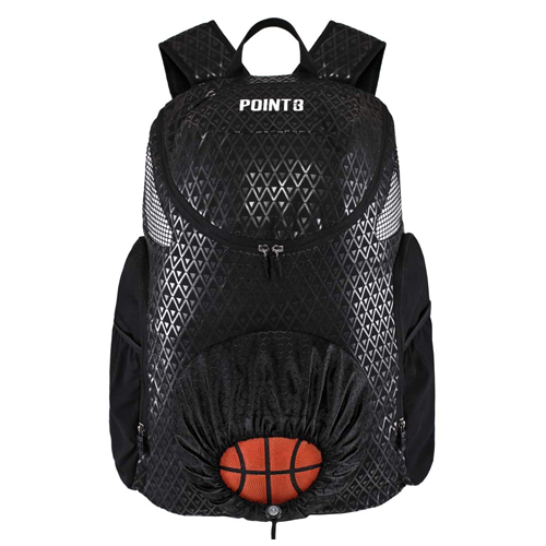 POINT 3 Basketball Road Trip 2.0 Backpack