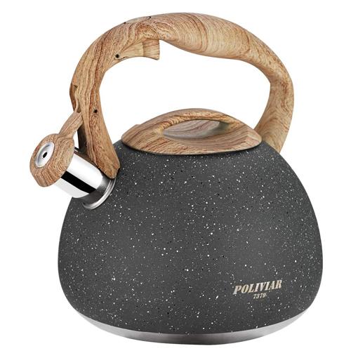 Poliviar Tea Kettle JX2018-GR20
