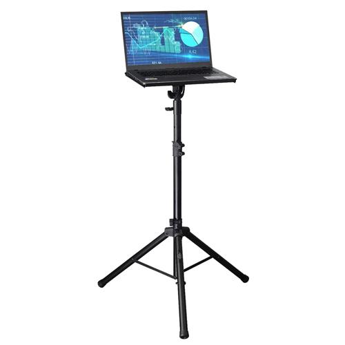 Professional Adjustable Laptop DJ Mixer Tripod Stand