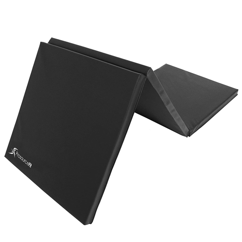 ProsourceFit Tri-Fold Folding Thick Exercise Mat