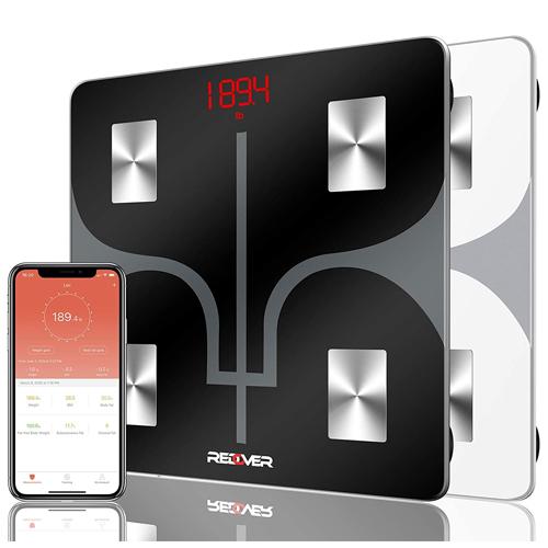 REDOVER Bluetooth Body Fat Scale