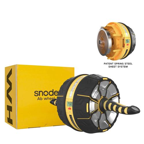 SNODE Ab Wheel