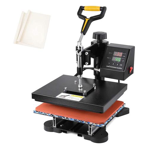 Seeutek Heat Transfer Digital Sublimation Machine