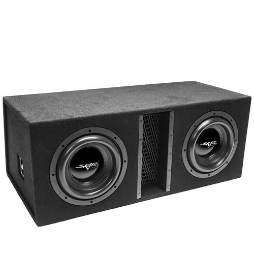 Skar Audio Dual 4000W