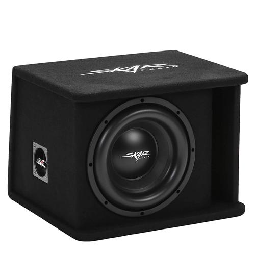 Skar Audio Single 1200W Loaded SDR series