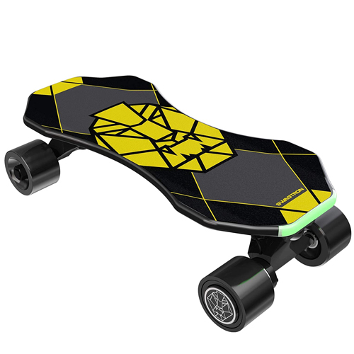 Swagtron Swagskate NG-3 Electric Skateboard