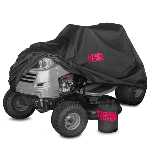 Tough Cover Premium Lawn Tractor Cover