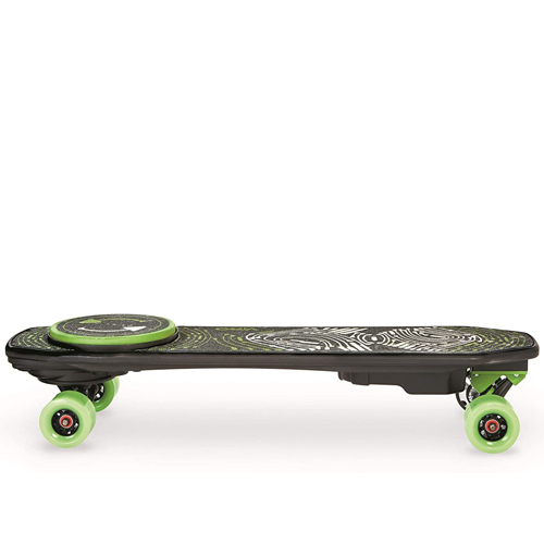 VIRO Rides Turn Style Electric Skateboard