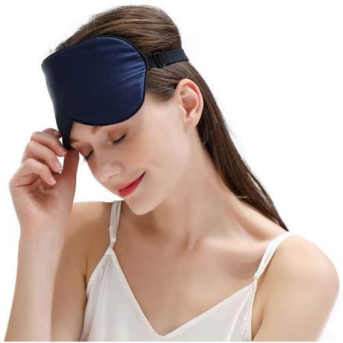 ZIMASILK Sleep Mask