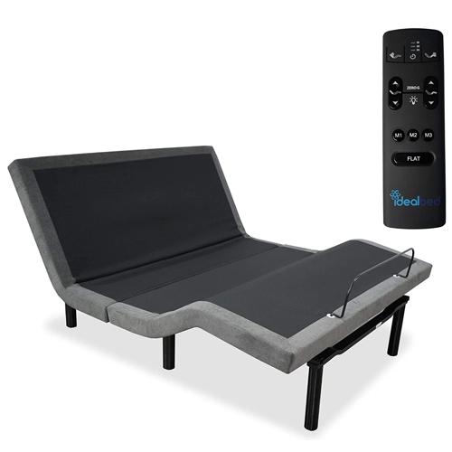 iDealBed 5i Custom Adjustable Bed Base