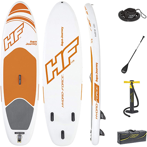 Bestway Hydro-Force Stand-Up Paddle Board