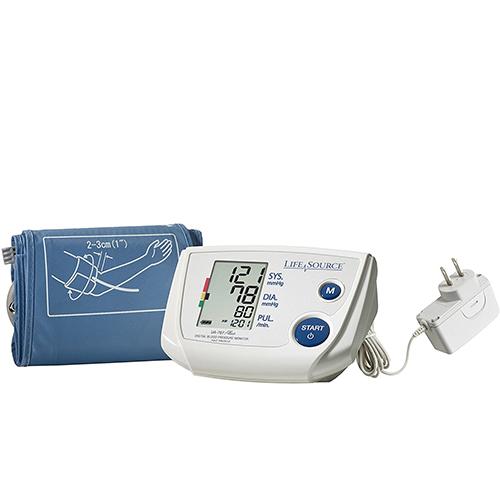 LifeSource (UA-767PSAC) Blood Pressure Monitor