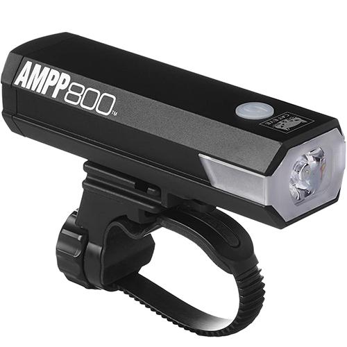 CATEYE – AMPP800 USB Rechargeable Bike Headlight