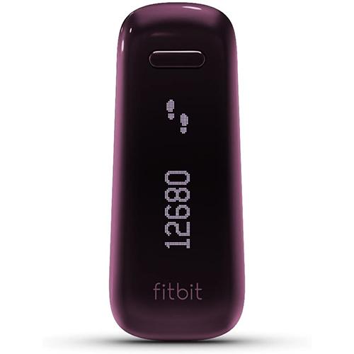 Fitbit One Wireless Activity Plus Sleep Tracker