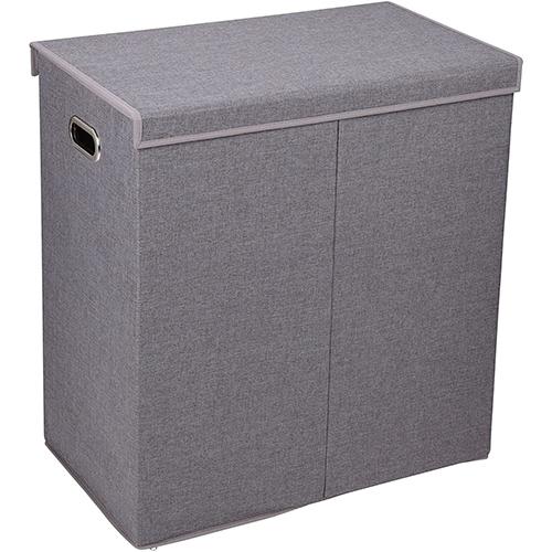 Household Essentials 5622-1 Double hamper Laundry Sorter