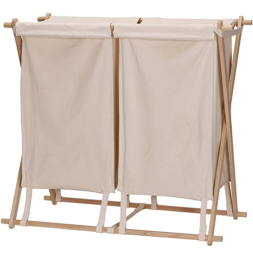 Household Essentials 6786-1 Collapsible Laundry Sorter