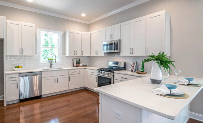 Kitchen Remodeling Tips for Beginners