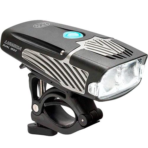 NiteRider Lumina Dual 1800 Twin LED Bike Light