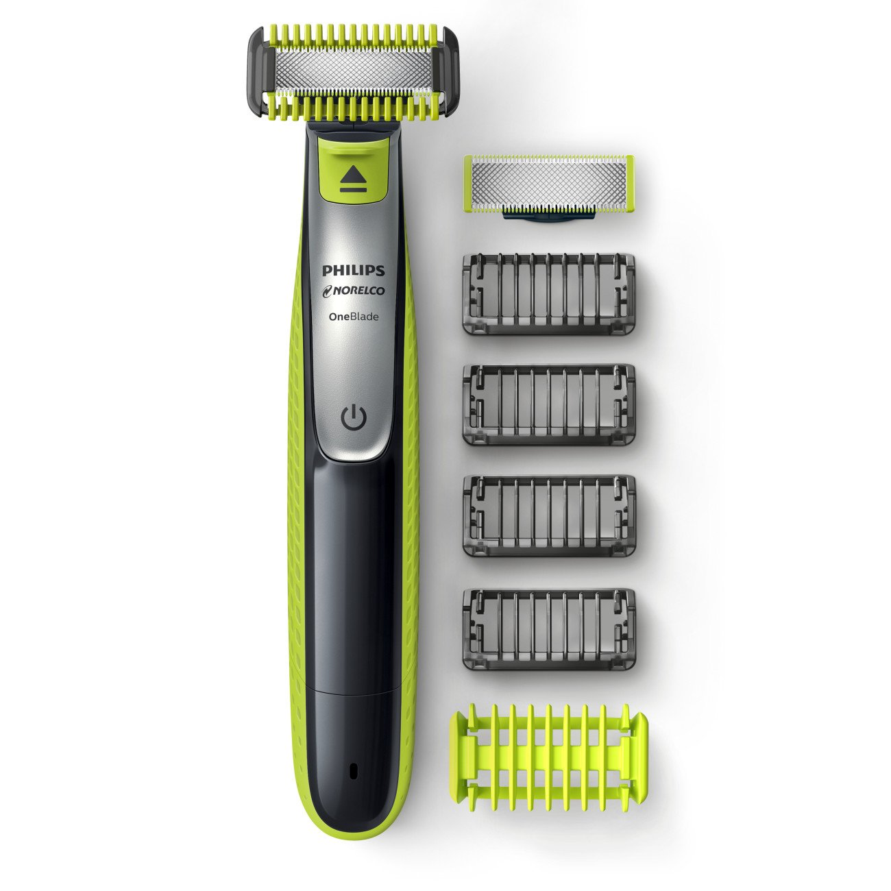 Philips Norelco OneBlade Hybrid Body Trimmer