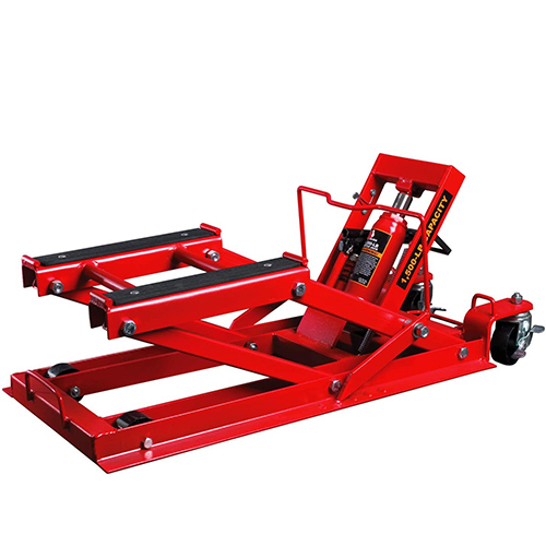 BIG RED T64017 Torin Hydraulic Motorcycle Lift Jacks