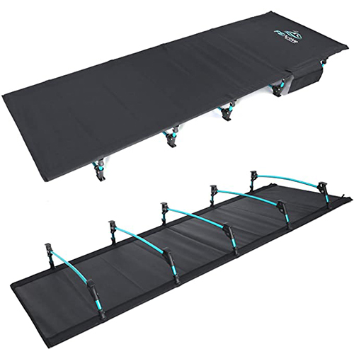 FE Active Folding Camping Cot