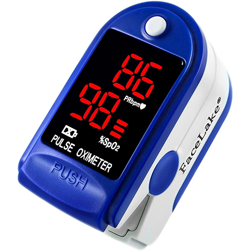 FaceLake ® FL400 Pulse Oximeter
