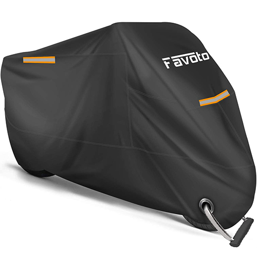 Favoto Motorcycle Cover